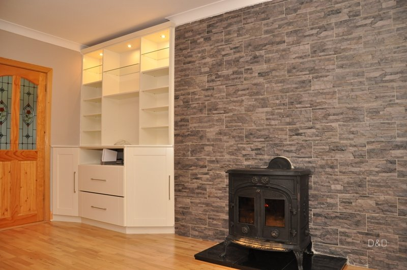 alcove-tv-cabinet-painted-ivory-color-with-built-in-light