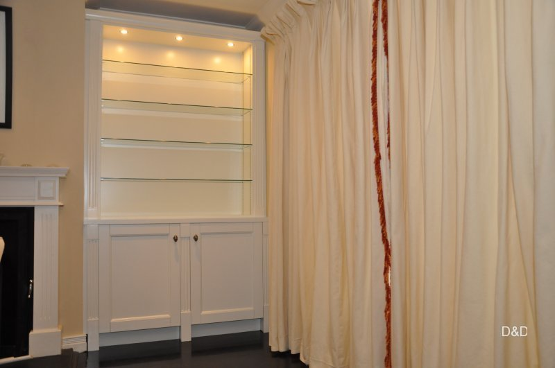 spray-painted-alcove-unit
