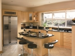 cologne beech Kitchen