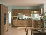 lancelot oak Kitchen