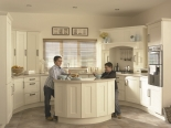 Tuscany ivory Kitchen
