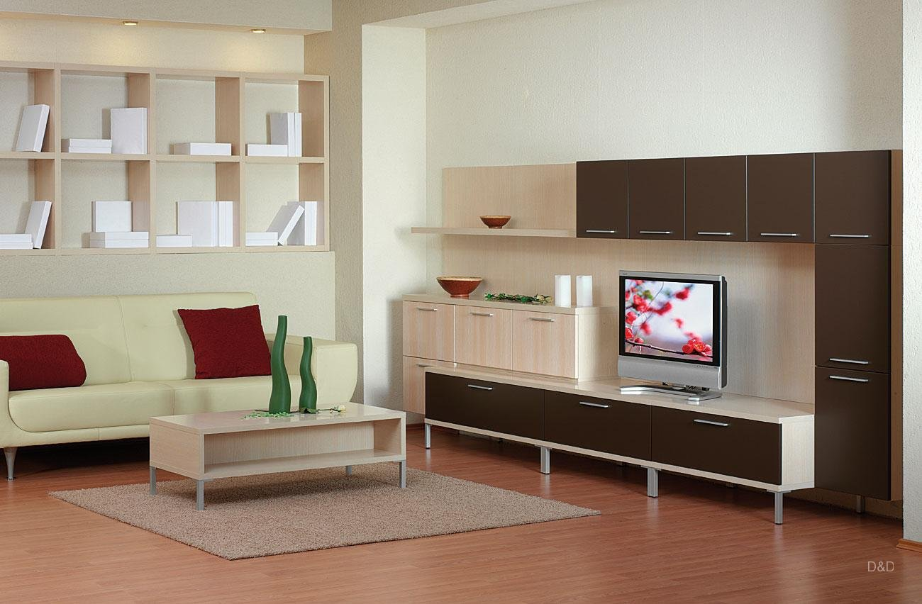 canadian-maple-drak-brown-effect-living-room-tv-unit