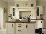 devon inframe Kitchen