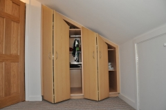 Wardrobes Custom