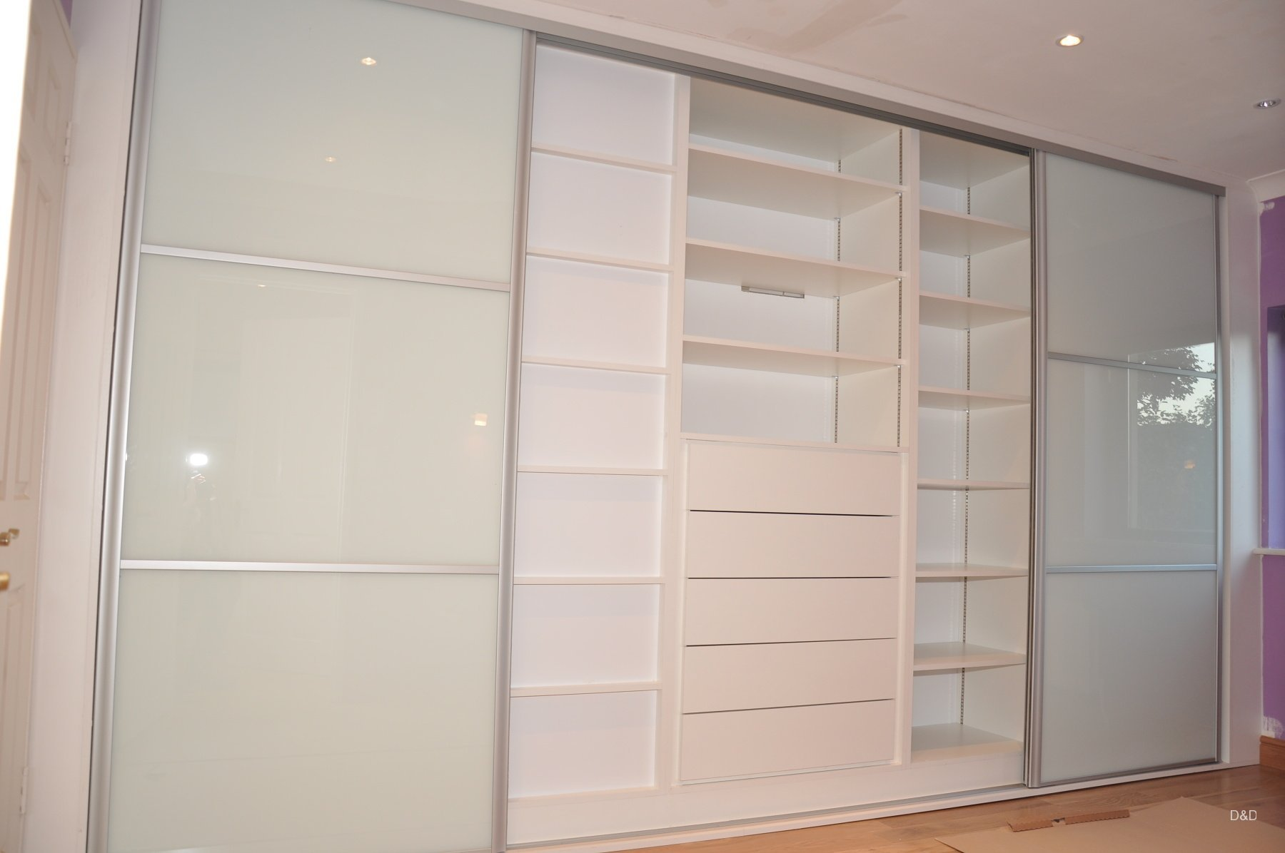sliding-door -wardrobe